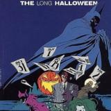 The Long Halloween.