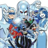 Let It Snow- A guide to DC's best Ice-themed villains