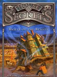 House of Secrets book 2