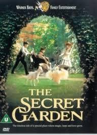 Película Secret Garden