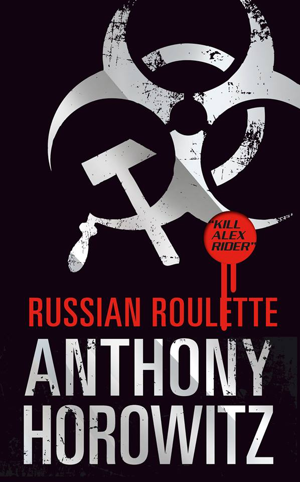russian roulette uk book