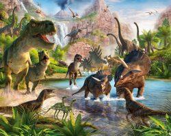 dinosaur_mural