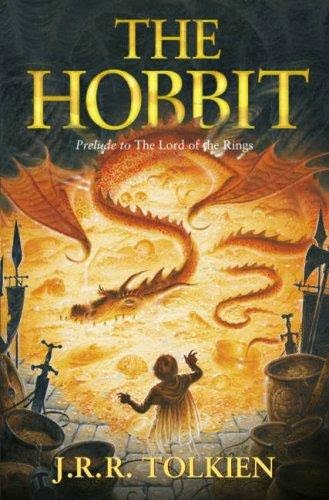 The Hobbit Harper Collins