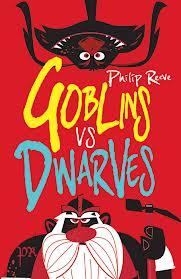 goblin Vs dwarf