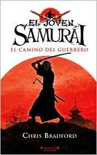 samurai guerrero