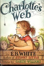 Charlotte's web libro