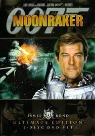 Moonraker film