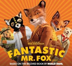 Mr Fox Movie