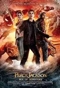 Percy Jackson monster
