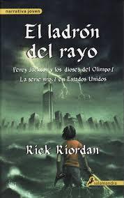 Percy libro