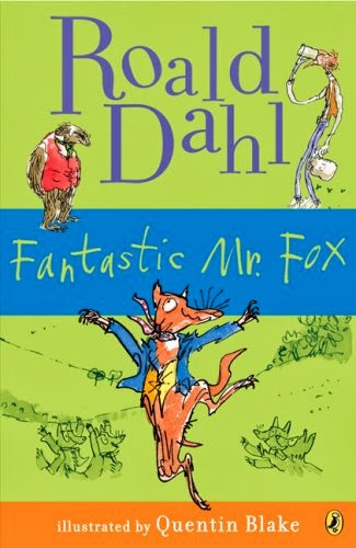 fantastic mr fox libro
