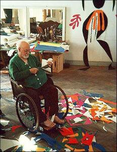 Matisse 1952 Aj