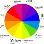 Rueda de colores