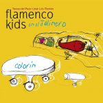 Colorín Jalintro Flamenco Kids
