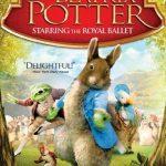 Vídeo Ballet Beatrix Potter