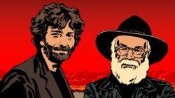 Gaiman and Pratchett