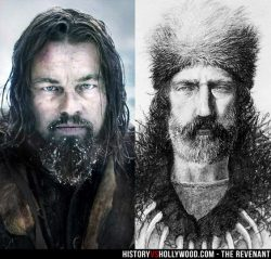 The real Revenant