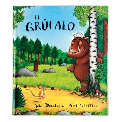 El Grúfalo libro